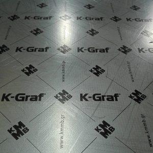 Φύλλα Γραφίτη K-Graf