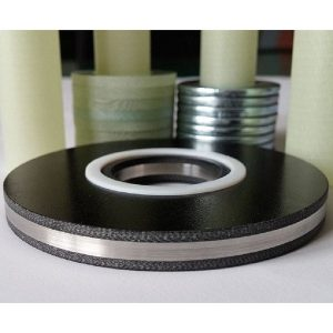 Isolation Gaskets